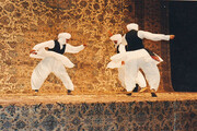 استاد فاروق کیانی گنجینه زنده بشری لقب گرفت