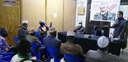 تبیین شخصیت انسان ساز و تمدن آفرین سردار دلها در اوگاندا