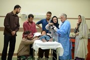 قصه یک پسر افغان در فیلمی به تهیهکنندگی شهاب حسینی