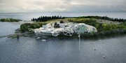 معماری زیباترین باغ وحش اسکاندیناوی