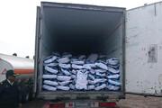 انهدام باند بزرگ قاچاق شیر خشک در ایرانشهر