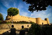 تصاویر | قلعه تهده بیرجند، یادگار دوره صفویه