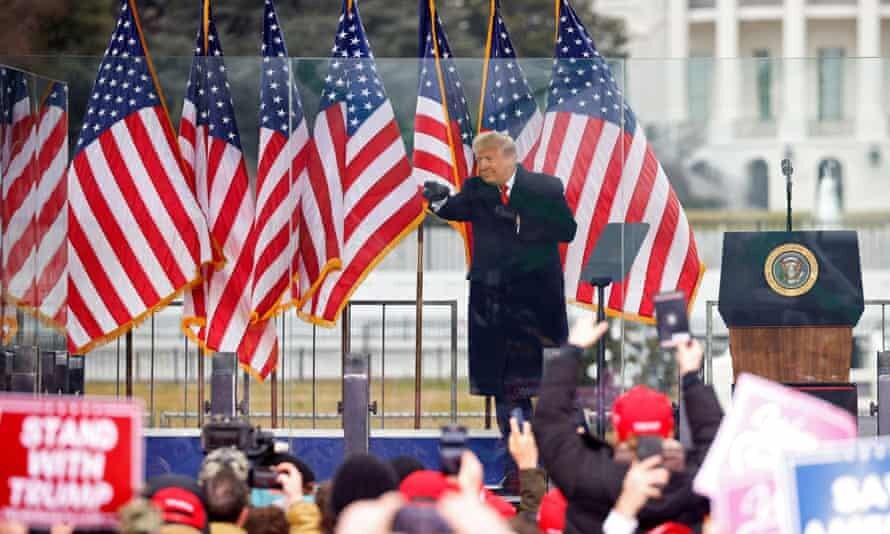 مجلس نمایندگان آمریکا بحث درباره استیضاح ترامپ را آغاز کرد