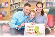 چالش کتابخوانی کتابخانههای عمومی اروپا و امریکا برای کودکان