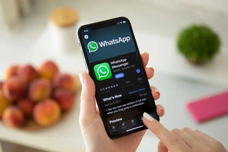 صفحه FAQ جدید واتساپ / WhatsApp و جزئیات سیاست جدید حریم خصوصی