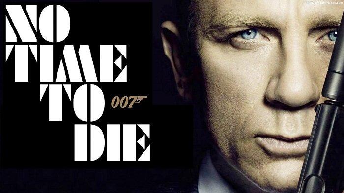 جیمز باند بیست و پنجم