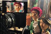 تجربه فیلمبرداری انیمیشن عروسکی ایرانی پذیرفتهشده در اسکار ۲۰۲۱