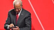 تحویل حساب توییتری رئیس جمهوری آمریکا به بایدن با «صفر» فالوئر!