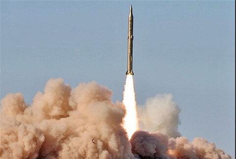 دستاورد بزرگ دفاعی سپاه با استفاده از موشکهای بالستیک دوربرد علیه اهداف متحرک در اقیانوس
