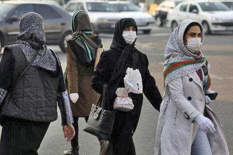 آخرین آمار کرونا در ایران | ۸۳ نفر جان باختند | شناسایی ۶۵۰۰ بیمار جدید | حال ۴۴۱۵ نفر وخیم است