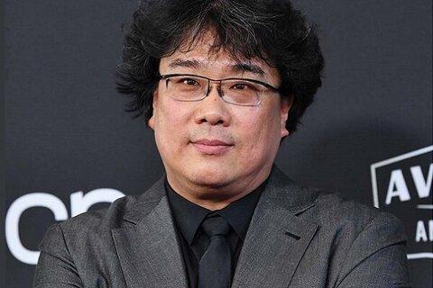 بونگ جون-هو رئیس هیات داوران جشنواره ونیز ۲۰۲۱ شد