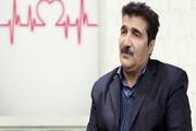 پزشک فوق تخصص مشهدی به شهدای مدافع سلامت پیوست