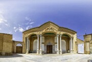 واگذاری حق بهرهبرداری از قلعه تاریخی چالشتر لغو شد