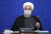 روحانی: مناسبات اقتصادی ایران در آستانه ورود به مرحله جدید است