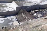 پیشرفت ۶۰ درصدی عملیات احداث بزرگترین تونل مدیریت سیلاب غرب پایتخت