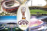 قطر میزبان احتمالی انتخابی جام جهانی ۲۰۲۲ | تصمیم AFC  علیه فوتبال ملی ایران