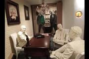 خانه موزه انتظامی تا ۱۴۰۰ اجرا ندارد |  برنامه مجازی آقای بازیگر