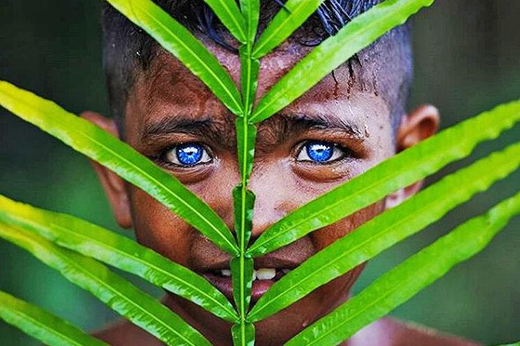 زیباترین و متفاوتترین چشمهای جهان