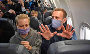 بازگشت سرشناسترین منتقد پوتین به روسیه | ۴۰ بار تلاش ناکام برای مسموم کردن ناوالنی | واکنش روسیه چه خواهد بود؟