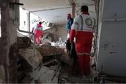 یک کشته و چهار مصدوم در انفجار نانوایی در محمدشهر کرج