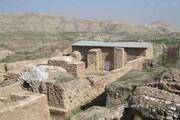 سایتموزه درهشهر ساماندهی میشود