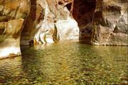 تصاویر | چشمه مرتضیعلی؛ آب درمانگر طبس