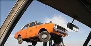 نوسازی تاکسیهای پیکان فرسوده با ۷۵ میلیون تومان