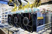 کشف ۴۴۰ دستگاه استخراج ارز دیجیتال در ساوه
