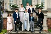 تصاویر | عاشقانه انگلیسی قرن نوزدهمی در نتفلیکس | سریال بریجرتون و ملکه رنگینپوست بریتانیا