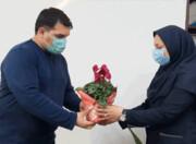 کارگر خدمات شهری کیف میلیونی را به صاحبش برگرداند