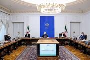 توصیه بورسی روحانی در جلسه ستاد هماهنگی اقتصادی | ادامه روز پرخبر بازار سرمایه
