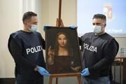 کشف کپی قیمتی از گرانترین نقاشی جهان