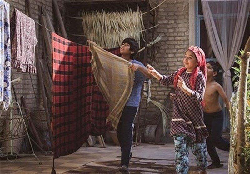 نمایی از فیلم یدو