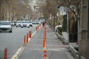 مسیرهای دوچرخه در شیراز شناسنامهدار میشود