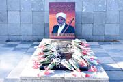 تصاویر | سیزدهمین سالگرد درگذشت استاد حاج قربان سلیمانی
