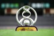 سیدبندی لیگ قهرمانان آسیا مشخص شد |پرسپولیس با ۳ غول آسیا همگروه نمیشود