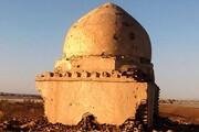 گنبد تاریخی پتار ثبت ملی میشود