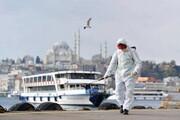 نگاهی به اقدامات نیکوکارانه مدیریت شهری ترکیه برای مقابله با کرونا