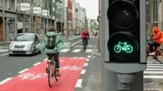 دوچرخه از کرونا پیشی میگیرد