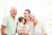 نکات مهم که پدربزرگها و مادربزرگها برای تربیت نوهها باید بدانند