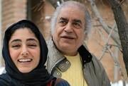 بهزاد فراهانی: تمایلی نداشتم گلشیفته بازیگر شود