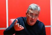 پست برانکو برای درگذشت میناوند و خاطراتش از مقدماتی جام جهانی