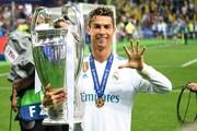 سرانجام رونالدو و رئال پس از جدایی؛ حسرت توپ طلا و قهرمانی باشگاههای اروپا!