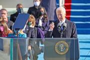 مهمترین نکات سخنرانی بایدن در مراسم تحلیف | ارسال پیام صلح و امنیت به جهان