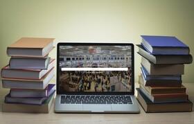 اختلال در دسترسی به نمایشگاه مجازی کتاب