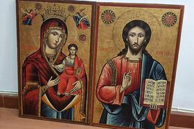 لبنان نقاشیهای تاریخی مسروقه را به یونان بازگرداند