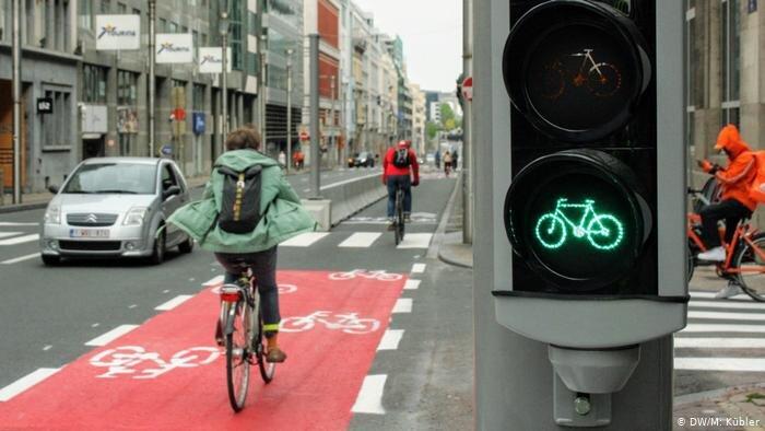 مسير ويژه دوچرخه