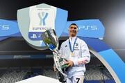 اولین قهرمانی یوونتوس با پیرلو | رونالدو آقای گل تاریخ شد