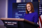 جن ساکی | دبیر مطبوعاتی کاخ سفید کیست؟