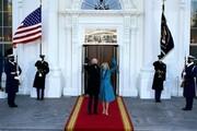 تصاویر | مراسم تحلیف جو بایدن؛ چهل و ششمین رئیس جمهوری آمریکا